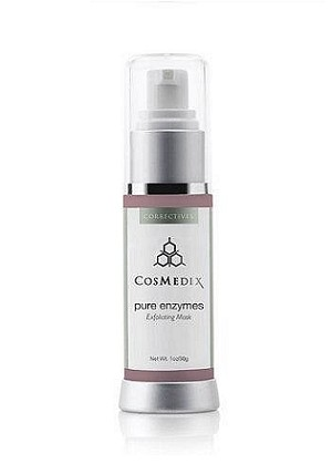 CosMedix Pure Enzymes - Exfoliating Mask