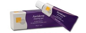 Auriderm Clearing Gel by Biopelle